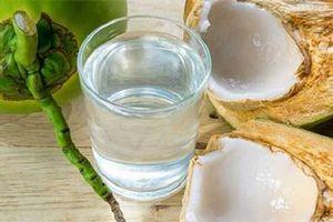 6 loại nước uống làm đẹp da vầ đẩy lùi bệnh tật