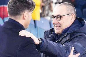 Sarri là ứng viên số 1 dẫn dắt Roma