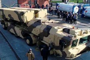 Tên lửa đạn đạo 'bản sao Iskander' của Ukraine trễ hẹn