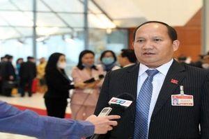 Ông Rah Lan Chung đắc cử Phó Bí thư Tỉnh ủy Gia Lai