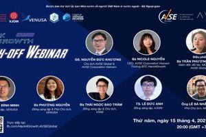 Hack4Growth-Unlimited! - Cuộc thi huy động sức sáng tạo của kiều bào Việt Nam trên khắp thế giới