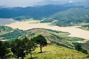 Lâm Đồng phê duyệt nhiệm vụ quy hoạch khu du lịch quốc gia gần 4.000 ha