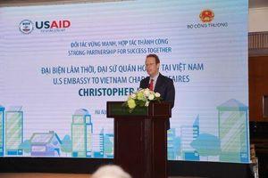 Hoa Kỳ - Việt Nam hợp tác thúc đẩy ngành năng lượng cạnh tranh, hiệu quả