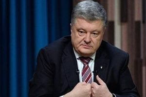 Ông Poroshenko cảnh báo về 'định dạng mới' trong vấn đề miền Đông