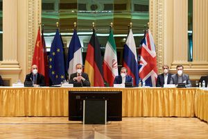 Đàm phán hạt nhân ở Vienna: Mỹ và Iran còn nhiều bất đồng nghiêm trọng