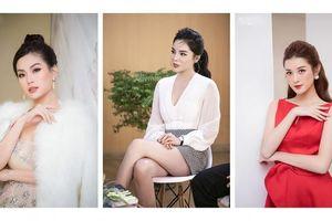 Top 3 Hoa hậu Việt Nam 2014 sống thế nào sau 7 năm đăng quang?