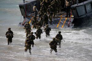Australia nâng cấp căn cứ quân sự, mở rộng quy mô diễn tập tác chiến với Mỹ