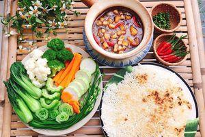 Nghe đặc sản kho quẹt từ lâu, nhưng bạn đã biết nguồn gốc của món ăn này chưa?