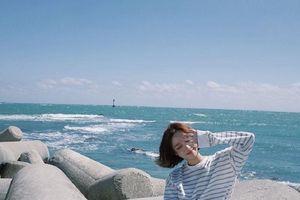 Đi biển mà không biết 9 kiểu chụp ảnh triệu like này thì uổng cả một kỳ nghỉ