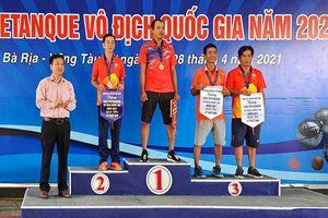 Bi sắt Hà Nội có nhiều vận động viên dự SEA Games 31 nhất