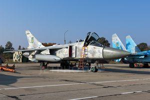 Không quân Ukraine đang ở trong tình trạng 'rất nguy cấp'