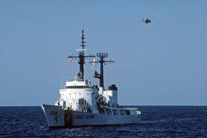 Mỹ loại biên tàu tuần tra Hamilton cuối cùng, sẵn sàng bàn giao cho đối tác