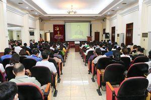 Bộ LĐ-TB&XH học tập và triển khai thực hiện Nghị quyết Đại hội XIII của Đảng