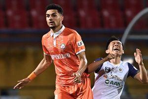 Cựu cầu thủ U16 Barca bị HLV chê không hiểu bóng đá Việt Nam