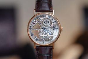 Bí mật của các thương hiệu đồng hồ