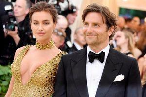 Mối quan hệ giữa Bradley Cooper và Irina Shayk sau chia tay