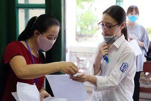 Chuẩn bị phương án thi tốt nghiệp THPT trong bối cảnh dịch bệnh
