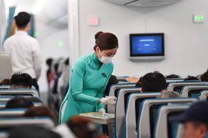 Vietnam Airlines lỗ kỷ lục
