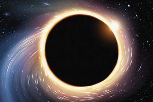 Phát hiện hố đen gần Trái Đất nhất