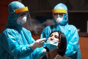 Quận Bình Tân xét nghiệm khẩn cấp 89 người liên quan ca mắc Covid-19