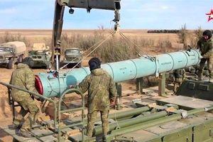 Hệ thống Viking Nga chặn UAV bằng súng cao tần
