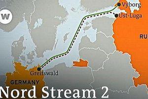 Nord Stream 2 sẽ sưởi ấm châu Âu mùa đông này!