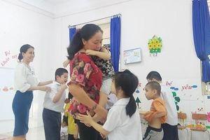 'Mẹ hiền' ở những lớp học đặc biệt