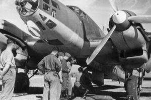 Khó tin chuyện tù binh Liên Xô chạy trốn Đức Quốc xã bằng máy bay do mình đánh cắp