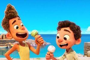 'Mùa Hè của Luca', Pixar làm sao để thu hút khán giả chỉ nhờ một kỳ nghỉ Hè?