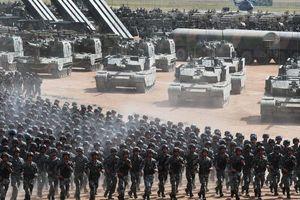 Dù có hạm đội khủng, Trung Quốc vẫn khó phiêu lưu ra biển lớn