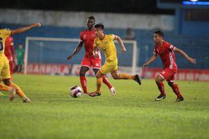 CLB Hải Phòng nhận thưởng 'khủng' sau trận thắng trước SLNA