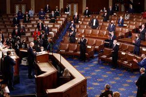 Bài phát biểu của Tổng thống Biden: Mối 'đe dọa nghiêm trọng' từ Triều Tiên và Iran; nước Mỹ sẵn sàng cất cánh