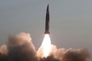 'Mắt thần' Hàn Quốc dính điểm mù, mắc sai lầm nghiêm trọng trong vụ Triều Tiên phóng tên lửa