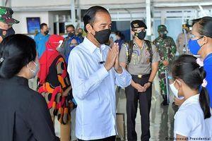 Vụ chìm tàu ngầm Indonesia: Thân nhân của 53 thủy thủ đoàn sẽ được hỗ trợ xây nhà