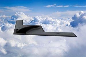 Báo Mỹ 'khoe' máy bay sát thủ là 'đối thủ đáng gờm' của tên lửa S-400