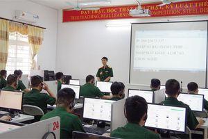 Phúc tra ngoại ngữ đối với học viên quân sự đào tạo Thạc sĩ tại Học viện Biên phòng