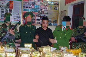 Nóng bỏng cuộc chiến chống ma túy tại Nghệ An: Những trận đánh lớn