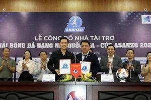 Giải hạng Nhì quốc gia và nét mới từ đội bóng của Lê Quốc Vượng
