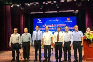 Phát động cuộc thi viết về kỹ năng lao động 'Skilling up Việt Nam'