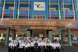 Ngành Quản lý Nhà nước, Đại học Thủ Dầu Một, 100% sinh viên ra trường có việc