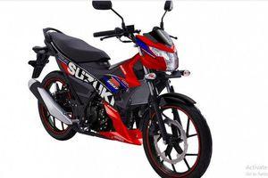 Suzuki Raider R150 phiên bản thể thao ra mắt, giá 49,99 triệu đồng