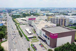 TP.HCM, Bình Dương mở rộng quốc lộ 13 đón sóng đầu tư mới