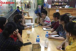 Sinh viên trường y lập CLB đọc sách để phát triển năng lực cá nhân cho giới trẻ