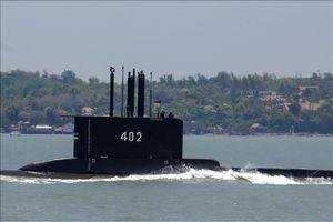 Indonesia xây nhà cho thân nhân thủy thủ tàu ngầm KRI Nanggala-402