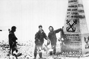 Kỷ niệm 46 năm ngày Giải phóng quần đảo Trường Sa: Bảo vệ vững chắc, toàn vẹn chủ quyền Tổ quốc