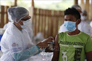 Brazil sắp có vaccine ngừa COVID-19 tự nghiên cứu và sản xuất