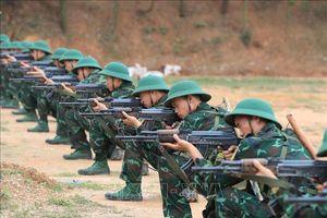 Trung đoàn 66 - cánh chim đầu đàn của Đại đoàn Vinh Quang