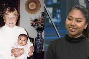 Cô gái 22 năm sống nghèo khổ bất ngờ thừa kế tài sản hơn 23.000 tỷ đồng