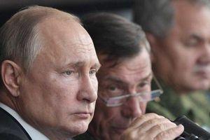 Nga 'đại công cáo thành', rút quân chờ động thái từ Ukraine: Kịch hay vẫn còn?