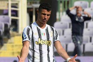 MU sẽ ký hợp đồng 2 năm với Ronaldo nhưng không thể trả lương như Juventus